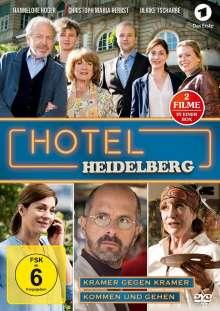 Hotel Heidelberg: Kramer gegen Kramer / Kommen und Gehen, DVD