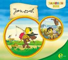 Janosch-Box, 2 CDs