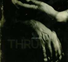 Joe Henry: Thrum, CD