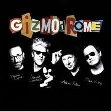 Gizmodrome: Gizmodrome (200g), LP