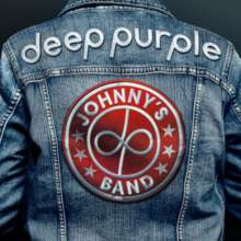 Deep Purple: Johnny's Band (EP), Maxi-CD