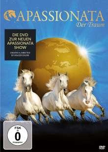 Apassionata - Der Traum, DVD