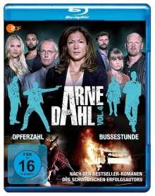Arne Dahl Vol. 4 (Blu-ray), 2 Blu-ray Discs
