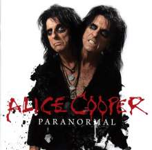 Alice Cooper: Paranormal (Tour-Edition), CD