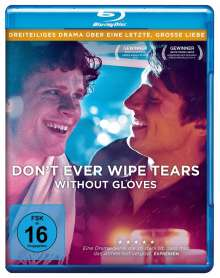 Don't Ever Wipe Tears Without Gloves (Blu-ray), Blu-ray Disc