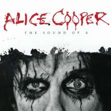 """Alice Cooper: The Sound Of A (Limited-Numbered-Edition), Single 10"""""""