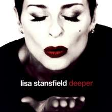 Lisa Stansfield: Deeper (180g) (Limited-Box-Set), 2 LPs