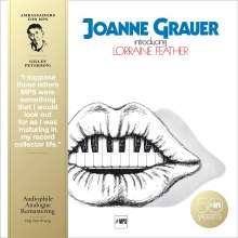 Joanne Grauer: Introducing Lorraine Feather (remastered) (180g), LP