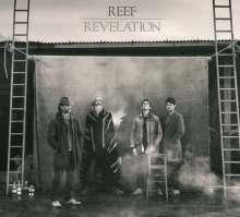 Reef: Revelation, CD