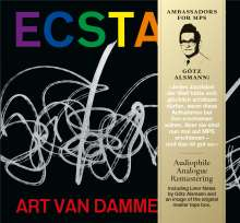 Art Van Damme (1920-2010): Ecstasy, CD
