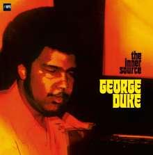 George Duke (1946-2013): The Inner Source (remastered) (180g), 2 LPs