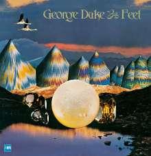 George Duke (1946-2013): Feel (remastered) (180g), LP