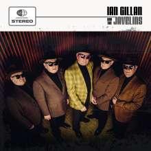 Ian Gillan: Ian Gillan & The Javelins, CD