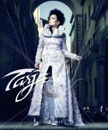 Tarja Turunen (ex-Nightwish): Act II, 2 DVDs
