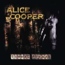 Alice Cooper: Brutal Planet (180g) (Limited Numbered Edition), 1 LP und 1 CD
