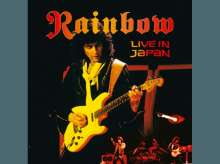 Rainbow: Live In Japan (180g) (Limited-Numbered-Edition), 5 LPs