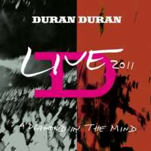 Duran Duran: A Diamond In The Mind: Live 2011 (Deluxe-Edition), CD