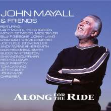 John Mayall: Along For The Ride, CD