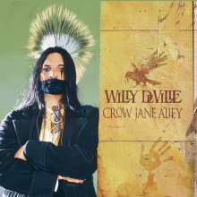 Willy DeVille: Crow Jane Alley (Deluxe-Edition), CD