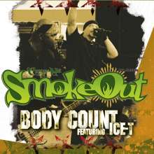 Body Count: The Smoke Out Festival (Deluxe Edition), CD