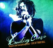 Counting Crows: August & Everything After: Live At Town Hall (Deluxe-Edition), CD