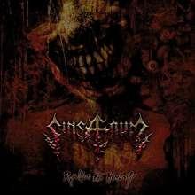Sinsaenum: Repulsion For Humanity, CD