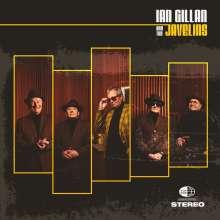 Ian Gillan: Ian Gillan & The Javelins, LP