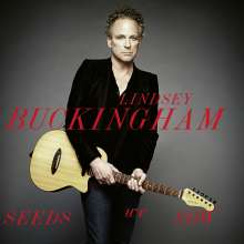 Lindsey Buckingham: Seeds We Sow, CD