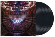 Marillion: All One Tonight: Live At The Royal Albert Hall (180g) (Limited Edition), 4 LPs