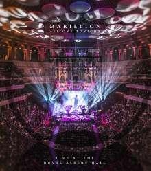 Marillion: All One Tonight: Live At The Royal Albert Hall, 2 Blu-ray Discs