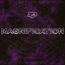 Yes: Magnification (Deluxe-Edition), CD