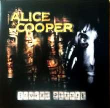 Alice Cooper: Brutal Planet (180g) (Limited Edition), LP