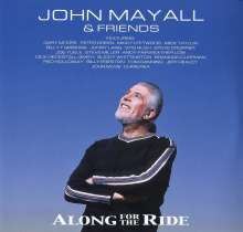 John Mayall: Along For The Ride (180g) (Limited-Edition), 2 LPs
