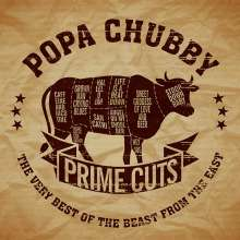 Popa Chubby (Ted Horowitz): Prime Cuts: The Very Best Of The Beast From The East, 2 CDs