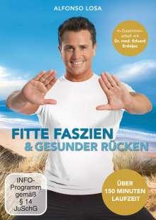 Fitte Faszien und Gesunder Rücken, DVD