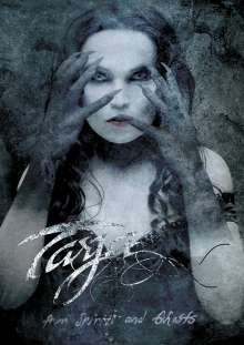 Tarja Turunen (ex-Nightwish): From Spirits And Ghosts (Limited-Box-Set), CD