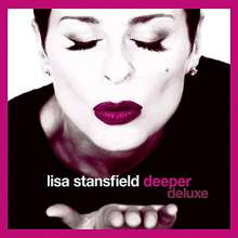 Lisa Stansfield: Deeper (Deluxe-Edition), 2 CDs