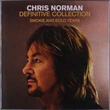 Chris Norman: Definitive Collection: Smokie And Solo Years (Box), 2 CDs
