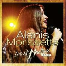 Alanis Morissette: Live At Montreux 2012 (180g) (Limited Edition), 2 LPs