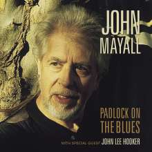 John Mayall: Padlock On The Blues (Deluxe-Edition), CD