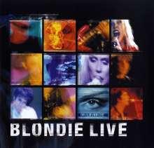 Blondie: Blondie Live (180g) (Limited Edition), 2 LPs