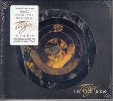 Tarja Turunen (ex-Nightwish): In The Raw, CD