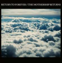 Return To Forever: The Mothership Returns (180g) (Limited Numbered Edition), 5 LPs