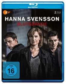 Hanna Svensson - Blutsbande (Blu-ray), 2 Blu-ray Discs