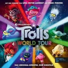 Trolls World Tour, CD