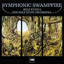 Rolf Kühn (geb. 1929): Symphonic Swampfire (remastered), LP
