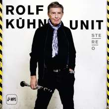 Rolf Kühn (geb. 1929): Stereo, LP