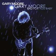 Gary Moore: Bad For You Baby (180g) (Limited Edition), 2 LPs