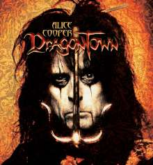 Alice Cooper: Dragontown (180g) (Limited Edition), LP