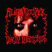 Alice Cooper: Dirty Diamonds (180g) (Limited Edition), LP